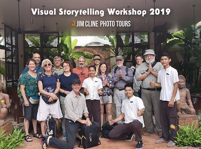 Visual Storytelling Oct. 2019