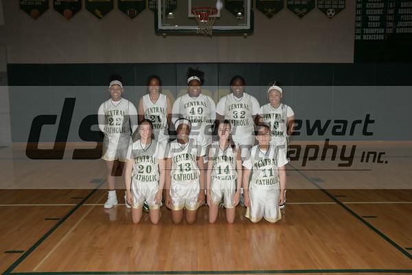 Girl's Basketball 12-11-19