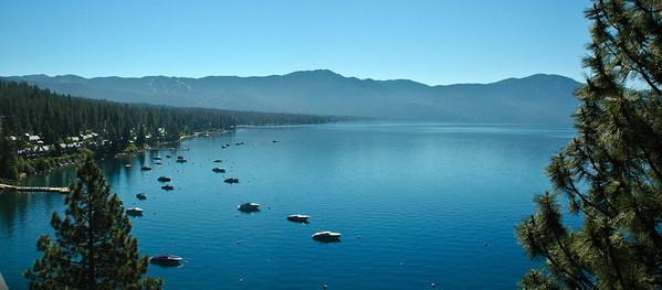 Lake Tahoe Panoramic's