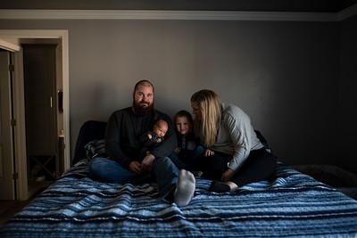 Logan! | Eden Family Photography