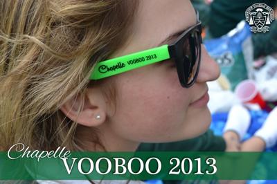 VooBoo 2013
