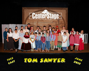 Tom Sawyer 2012