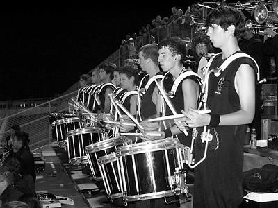 9-29-06 Elkins Football Game