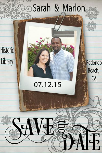 Engagement Sarah & Marlon