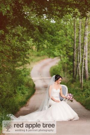 Liza G Bridal