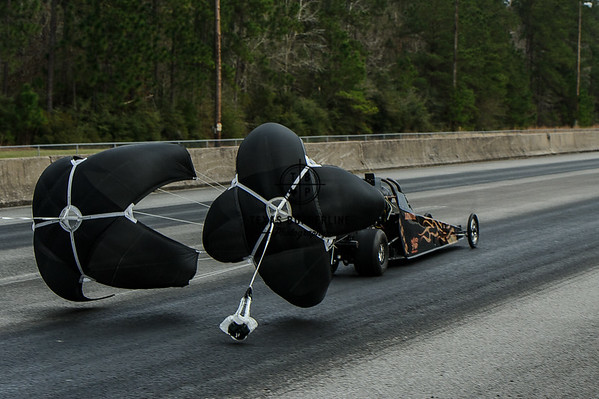 2-28-2015 Jr. Dragsters 'Test and Tune'