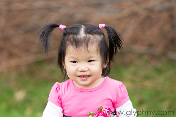 Xiying Spring Mini Session