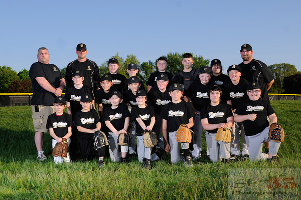 8 - Team