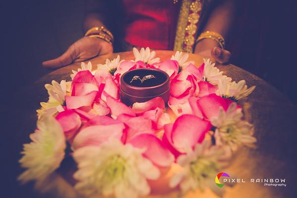 Sanjay-Engagement