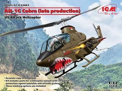 ICM AH-1G (Late production)