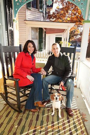 Andrea&Doug-11.17.12-Easton/Oxford