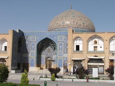Iran, Central Western, 2008