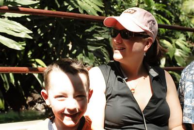 Disneyland: April 14, 2008