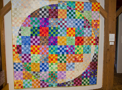 Quilts 2012-26th Annual Quilt Exhibition