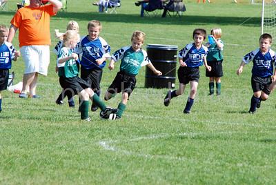 Princeton Youth Soccer, Sept. 27, 2008