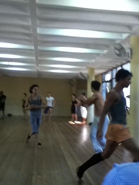 Princeton Journeys CUBA 2012 - Bloomfield Vossen 038