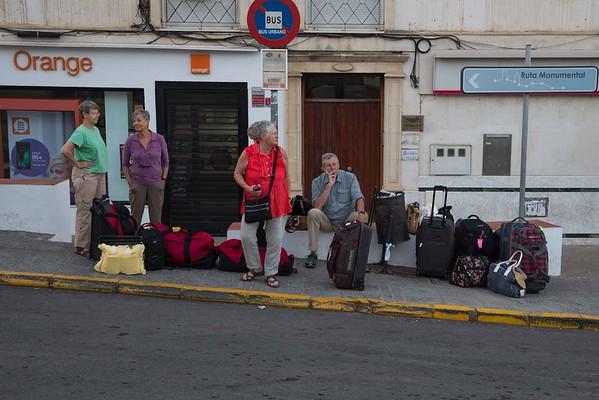 21 - Arcos, Gibraltar, Ceuta, Chefchaouen