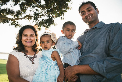Kandukuri Family 102014 low res