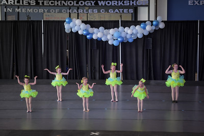 4-6 Year Old Ballet Combo you can fly