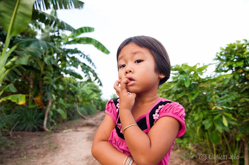 Vietnamese Girl Vinh Long Mekong Delta Vietnam.jpg