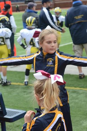 Junior Varsity Game