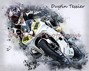 186 Sprint Artwork