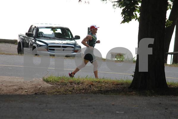 SharkSprint Tri 2013 Run