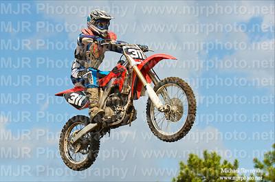 Motocross, ClubMX, LI, NY 10.04.09