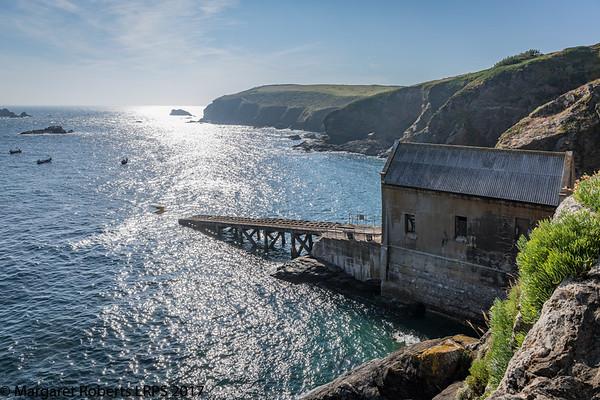 Cornwall June 2018