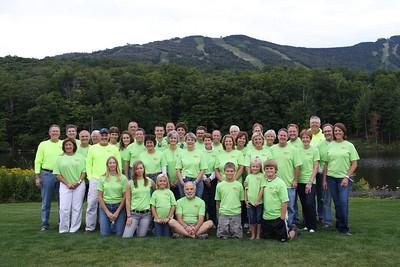 2009-08-29 Killington Ride to Cure Diabetes - Steible