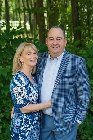 Robert and Kim Anniversary
