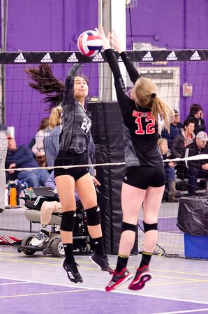 Volleyball 021117