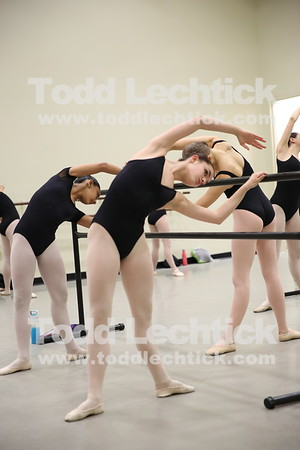 USA IBC Dance School 6/14/18