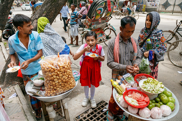 UNICEF-Nutritional Status of Children in Bangladesh for SOWC- September- 2019