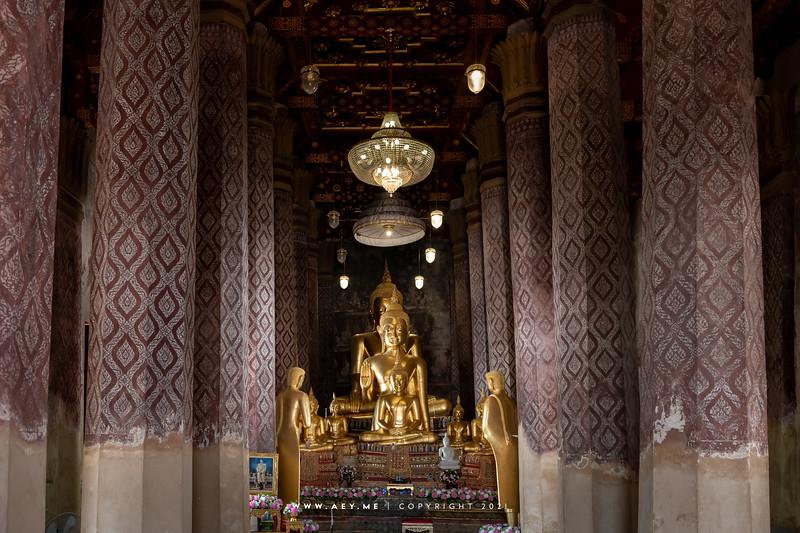 Wat Sala Pun Worawihan