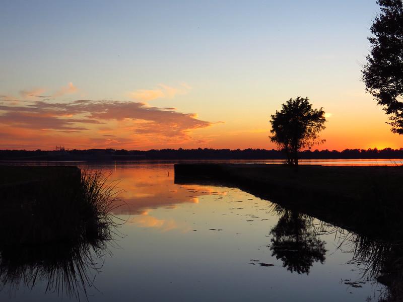 Lake Seminole COE, Eastbank Campground, Georgia (30).JPG
