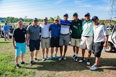 Fall Golf Tournament @ Harry L Jones Golf Course 9-6-18 by Jon Strayhorn