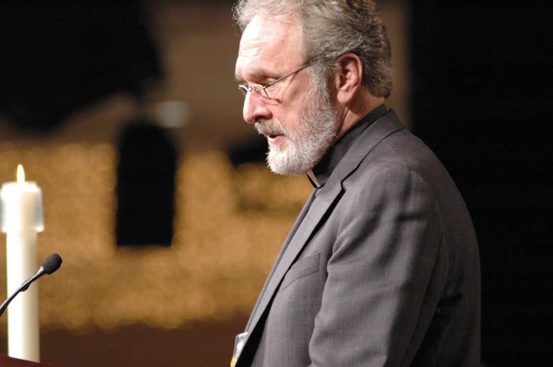The Rev. Charles Miller
