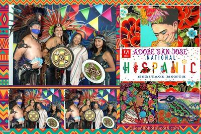 Adobe San Jose Hispanic Heritage Day 2019