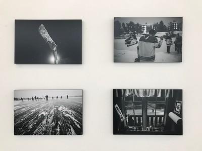 Nicholas Wynia Exhibit