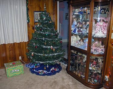 2009 Christmas by PaPa/Aaron