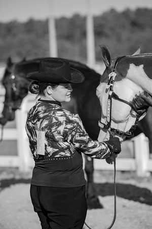 Holmes All Breed Horse Show 9/8/18