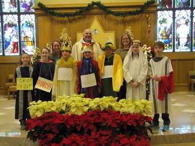 Family Liturgy Jan 2018