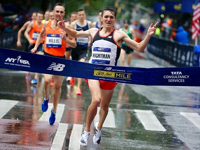 2018 New Balance 5th Ave Mile