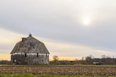 Illinois old buildings