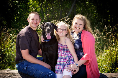Quade Family Session GGP-July 2012
