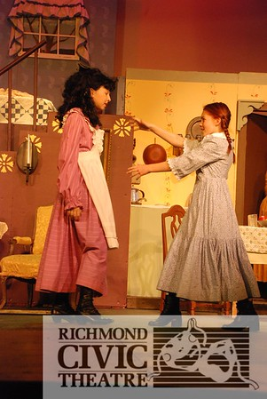 StageOne Anne of Green Gables - Mar10