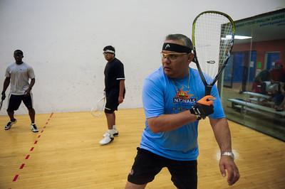 Men's Doubles - Men's Open/Elite/A dbls  Murphy / Shealey VS Castro / Chowdhry