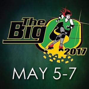 The Big O 2017