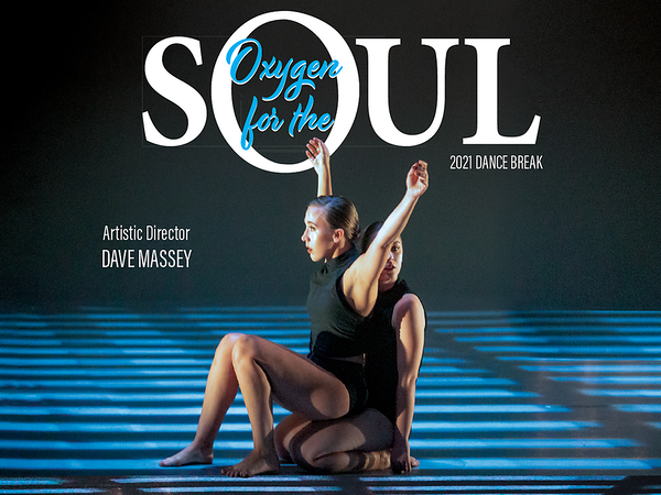 Spring Dance Performance Oxygen for the Soul